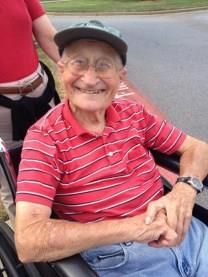 Clair Warren Schwalm obituary photo