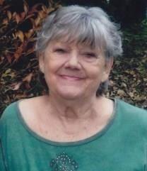 Geneva Faye Johnson obituary photo