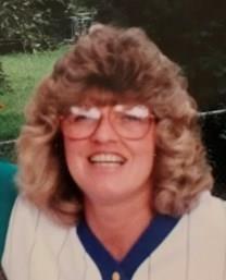 Mary Clifton obituary photo