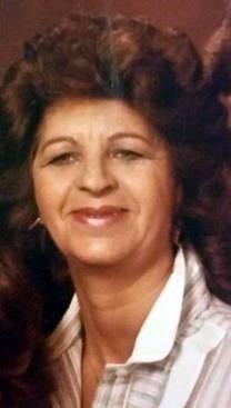 Myrtle Ann Presley obituary photo