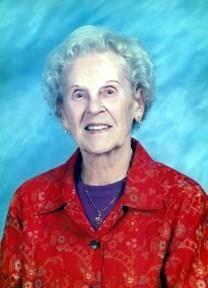 Marjorie W. Juul obituary photo