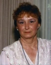Lura W. Sicard obituary photo