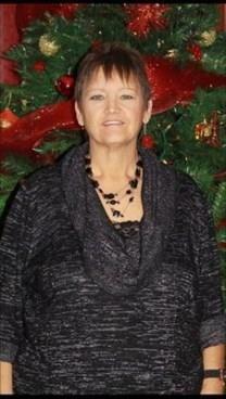 Jacqueline Hosmer Garcia obituary photo