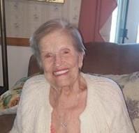 Azaleigh Hamilton obituary photo