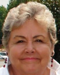 Jacquelyn G. Johnston obituary photo