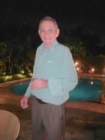 Luis Garcia obituary photo