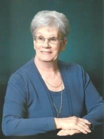 Carol L. Lane obituary photo