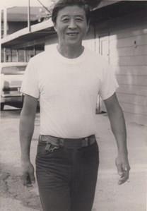 An Chun Lu obituary photo