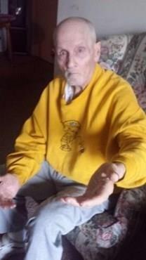 William Cody Powell obituary photo