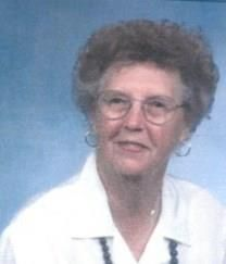 Norma Jean Bertola obituary photo