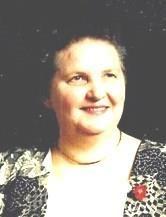 Joyce Marie Fortson obituary photo