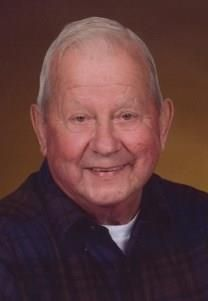Eugene C. Breithaupt obituary photo