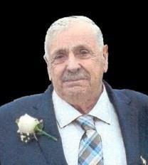 Raymond H. Richard obituary photo