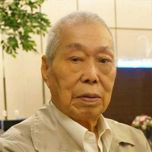 Peng Chang-kuei Obituary Photo