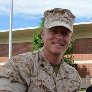 Staff Sergeant Domenic C. Andreoni