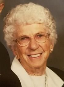 Mary Vida Atchley obituary photo