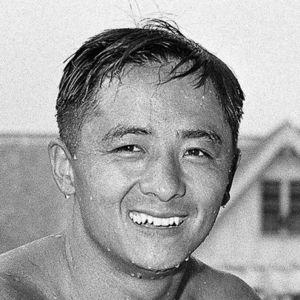 Sammy Lee Obituary Photo