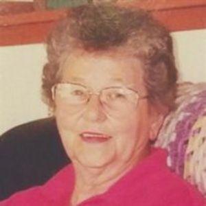 Doris Jean Ewing