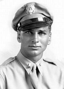 Lacy H. Arnold obituary photo