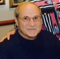 Herbert Webster Jay obituary photo