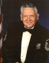 Glenn Aaron Nicholas obituary photo