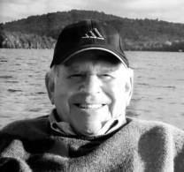Emerson Forbush Markham obituary photo