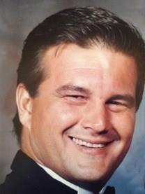 Bruce Michael Moss obituary photo