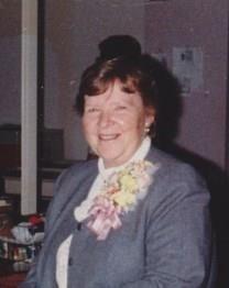Emily Mae Howard obituary photo