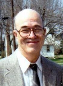 Jack E. Reed obituary photo