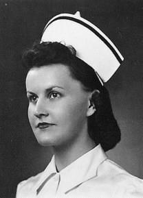 Helen Cecelia Schefstad obituary photo