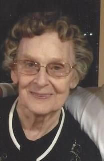 Dorothy Marie McMillan obituary photo