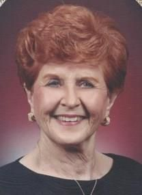 Eleanor L. Fabian-Long obituary photo