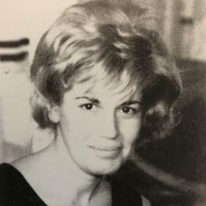 Barbara  S. (DeAngelis) Zakas