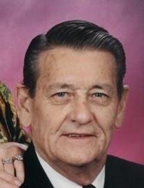 Richard Alka obituary photo