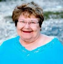 Kateri Marie Barclay Trimble obituary photo