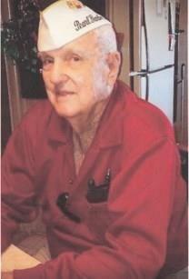 Marvin Lee Funk obituary photo