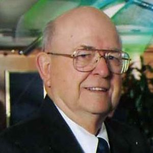 Mr. Donald (Don) Berry Obituary Photo