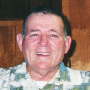 Hillery B. Freeman