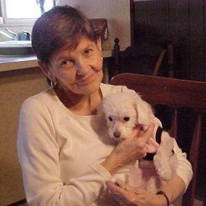 Alice Ann Roark Obituary Photo
