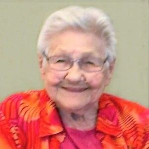 Sue Lingerfelt Helms Obituary Photo