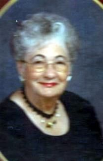 Maryland Lamb Cox obituary photo