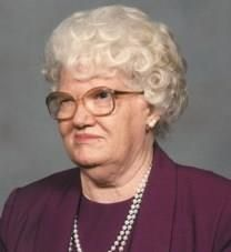 Clara Pearl Cheek obituary photo
