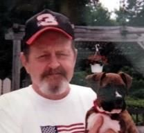 Jimmy Ray Huggins obituary photo
