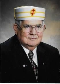 Joseph Drewey Coster obituary photo