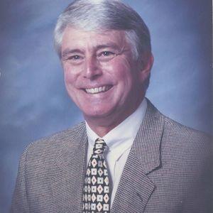 Larry Charles Hargrove