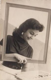 Hilda Delgado obituary photo