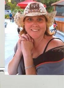 Rebecca Marie Rowe obituary photo