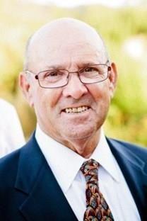 Glen Edward MESKIMEN obituary photo