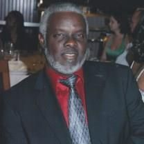 Reginald Alphonso Smith obituary photo