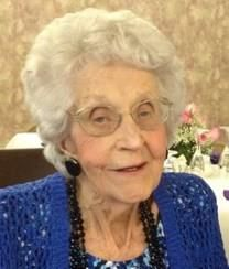Louise Hill Shanks obituary photo